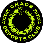 Chaos Gaming (Rainbow Six)